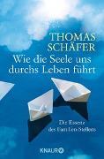 Cover-Bild zu Wie die Seele uns durchs Leben führt von Schäfer, Thomas