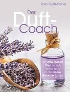 Cover-Bild zu Der Duft-Coach von Opitz-Kreher, Karin