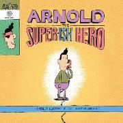 Cover-Bild zu Tekavec, Heather: Arnold The Super-ish Hero