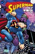 Cover-Bild zu Loeb, Jeph: Superman: The City of Tomorrow Vol. 2