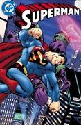 Cover-Bild zu Loeb, Jeph: Superman: The City of Tomorrow Vol. 1