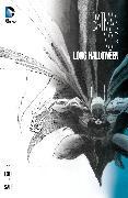 Cover-Bild zu Loeb, Jeph: Batman Noir: The Long Halloween