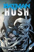 Cover-Bild zu Loeb, Jeph: Batman: Hush (New Edition)