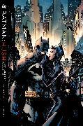 Cover-Bild zu Loeb, Jeph: Batman Hush: The 15th Anniversary Deluxe Edition
