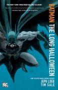 Cover-Bild zu Loeb, Jeph: Batman: The Long Halloween