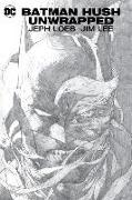 Cover-Bild zu Loeb, Jeph: Batman: Hush Unwrapped Deluxe Edition (New Edition)