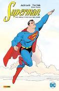 Cover-Bild zu Loeb, Jeph: Superman: Ein Held fürs ganze Jahr
