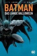 Cover-Bild zu Loeb, Jeph: Batman: Das lange Halloween (Neuausgabe)
