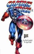 Cover-Bild zu Marvel Comics (Ausw.): Captain America: White