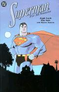 Cover-Bild zu Loeb, Jeph: Superman for All Seasons