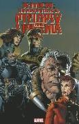 Cover-Bild zu Lobdell, Scott (Ausw.): X-Men: The Adventures of Cyclops & Phoenix