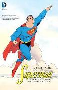 Cover-Bild zu Loeb, Jeph: Superman For All Seasons (New Edition)