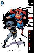 Cover-Bild zu Loeb, Jeph: Superman/Batman Vol. 1