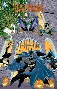Cover-Bild zu Loeb, Jeph: Batman: Nacht des Schreckens