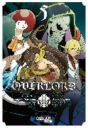 Cover-Bild zu Maruyama, Kugane: Overlord 5