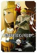 Cover-Bild zu Maruyama, Kugane: Overlord 8