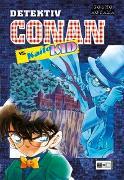 Cover-Bild zu Aoyama, Gosho: Detektiv Conan vs. Kaito Kid