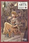 Cover-Bild zu Ohkubo, Kei: Arte 3