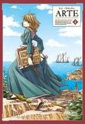 Cover-Bild zu Ohkubo, Kei: Arte 4
