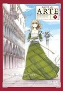 Cover-Bild zu Ohkubo, Kei: Arte 7