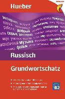 Cover-Bild zu Grundwortschatz Russisch (eBook) von Hamann, Carola