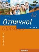 Cover-Bild zu Otlitschno! A2. Kursbuch von Hamann, Carola