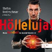 Cover-Bild zu Hölleluja! (Audio Download)