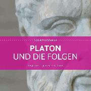 Cover-Bild zu Platon und die Folgen (Audio Download)