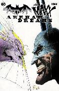 Cover-Bild zu Kieth, Sam: Batman/The Maxx: Arkham Dreams