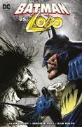 Cover-Bild zu Grant, Alan: Batman vs. Lobo
