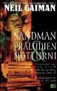 Cover-Bild zu Gaiman, Neil: Sandman