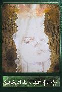 Cover-Bild zu Kieth, Sam: The Worlds of Sam Kieth, Vol. 1