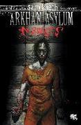 Cover-Bild zu Kieth, Sam: Arkham Asylum: Madness