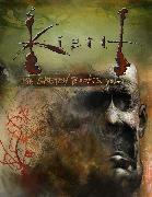 Cover-Bild zu Kieth, Sam: Sam Kieth Sketchbook #1