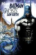 Cover-Bild zu Kieth, Sam: Batman: Ghosts