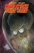 Cover-Bild zu Ryall, Chris: Mars Attacks: First Born