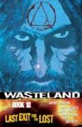 Cover-Bild zu Antony Johnston: Wasteland Volume 10