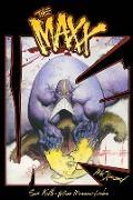 Cover-Bild zu Kieth, Sam: The Maxx: Maxximized Volume 1
