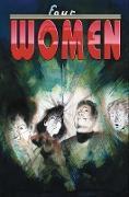 Cover-Bild zu Kieth, Sam: Four Women
