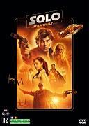 Cover-Bild zu Solo - A Star Wars Story (Line Look 2020) von Howard, Ron (Reg.)