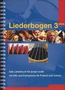 Cover-Bild zu Liederbogen 3 plus von Hodel, Stephan