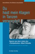 Cover-Bild zu Du hast mein Klagen in Tanzen verwandelt von Bühlmann, Theo