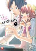 Cover-Bild zu Mase, Azusa: Voll erwischt! 01
