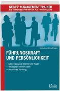 Cover-Bild zu Führungskraft und Persönlichkeit von Neges, Gertrud