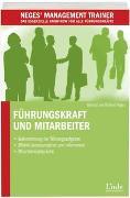 Cover-Bild zu Führungskraft und Mitarbeiter von Neges, Gertrud