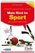 Cover-Bild zu Mein Kind im Sport von Brabant, Marc (Hrsg.)