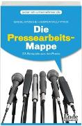 Cover-Bild zu Die Pressearbeits-Mappe von Nitzsche, Isabel