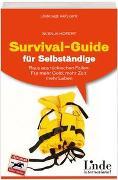 Cover-Bild zu Survival-Guide für Selbständige von Hofert, Svenja