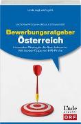 Cover-Bild zu Bewerbungsratgeber Österreich von Prodan, Viktoria