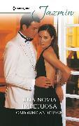 Cover-Bild zu Una novia impetuosa (eBook)